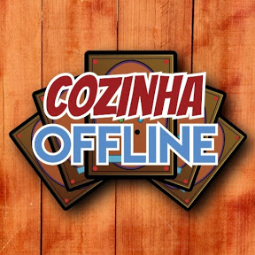 Cozinha Offline