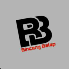 Bincang Balap
