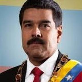 Maduro Líder De La Revolución Bolivariana