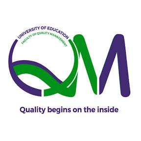 UED - Khoa Quản trị Chất lượng