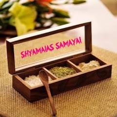 shyamalas samayal