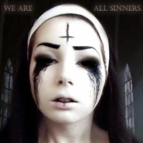 Demented Nun