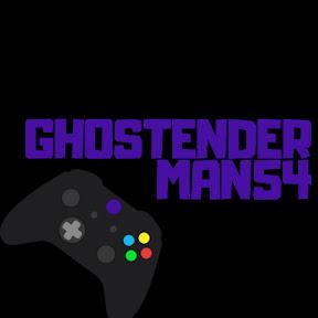 GhostEnder MAN54