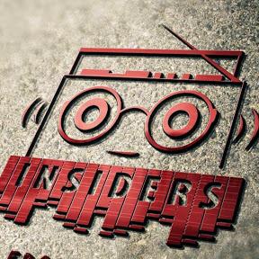 Insiders crew
