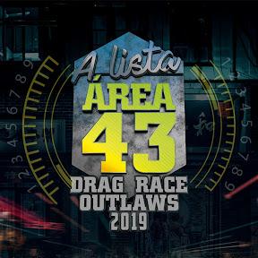 Lista Área 43
