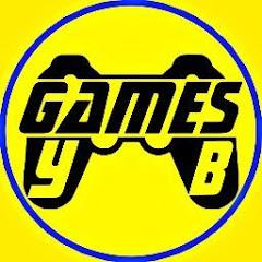 YB GAMES