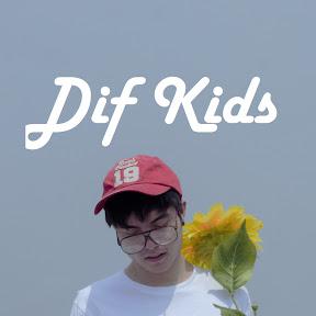 Dif Kids TUBE