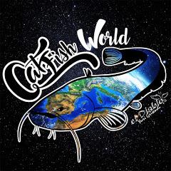 Catfishing World by Yuri Grisendi