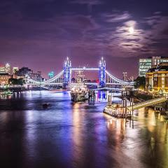 Nur's life in London
