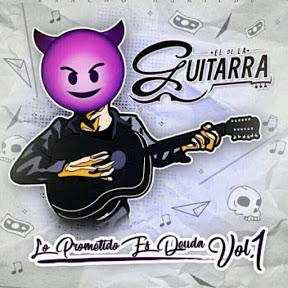 El De La Guitarra Guitarra