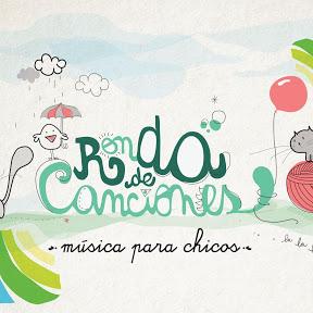 Ronda de Canciones. Música para Niñas y Niños.
