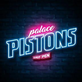 Palace Pistons
