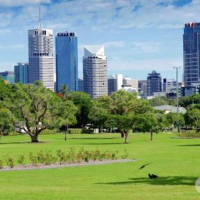 Brisbane - Topic
