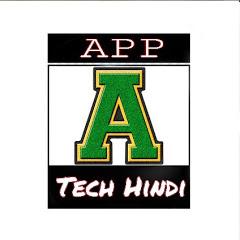 App Tech Hindi