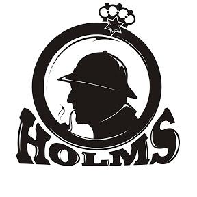 Holms Warhammer