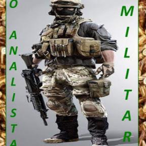 O analista militar