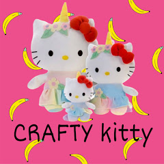 CRAFTY kitty (Arts and Crafts)