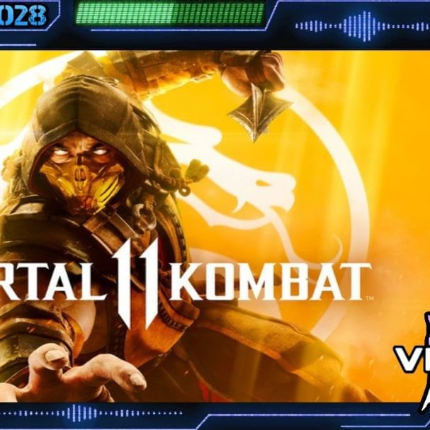 FIGHT! On this episode of Versus; Chris & Sam fight one another on Mortal Kombat 11. Who will win? Check it out, follow the link below or check out our website in the description out and let us know what you think in the comments below! And as always, SUBSCRIBE to our channel and SHARE what you love with your friends!  https://youtu.be/IdZ7ehLwvhc  #mortalkombat #mortalkombat11 #mk11 #fighter #playstation4 #ps4 #xboxone #xb1 #steam #steamgames #nintendo #nintendoswitch #beatemup #netherrealmstudios #versus #versusbattle #sdjgaming #subzero #scorpion #cassiecage #noobsaibot #johnnycage