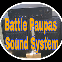 Battle Paupas Sound System