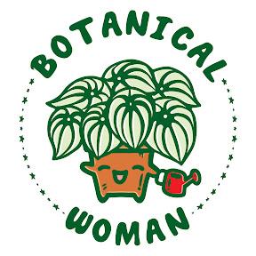 Botanical Woman