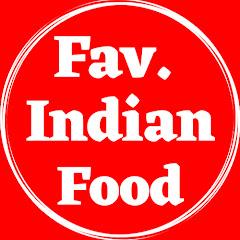 Fav. Indianfood