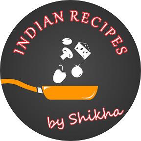 Indian Recipes By Shikha
