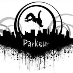 parkour king0711