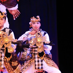 Wira Gamelan Bali