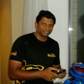 Devarajan Venkatesan