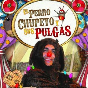 EL PERRO CHUPEYO CONFERENCISTA