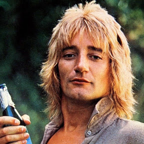 All of Rod Stewart