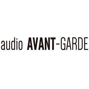 audio AVANT-GARDE