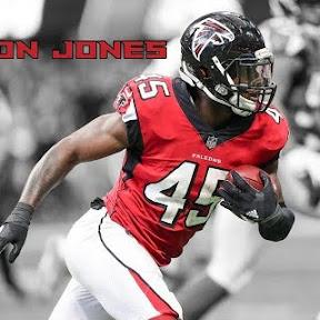 Deion Jones - Topic