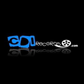 CDI RECORDS S.A.
