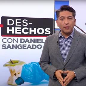 Los Des-Hechos de la semana de Daniel Sangeado