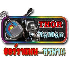 Thor RaMan
