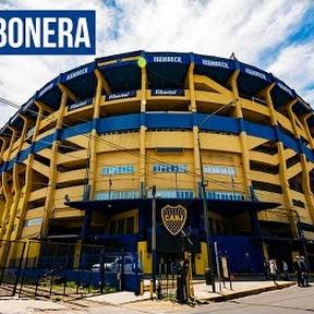 Estadio Alberto J. Armando - Topic