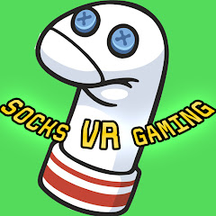 Socks VR Gaming