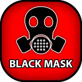 Black Mask PUBG