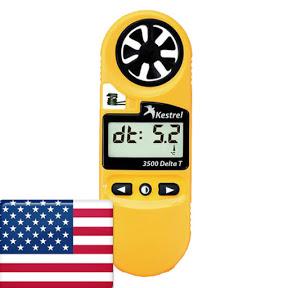Kestrel Meters USA | Kestrelmeters.com