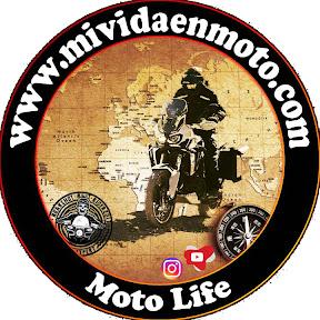Mi Vida en Moto