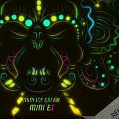 mini ICE CREAM - Topic