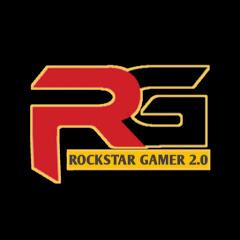 ROCKSTAR GAMER 2.0