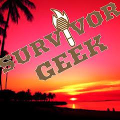 Survivor Geek
