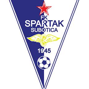 FK SPARTAK ŽDREPČEVA KRV