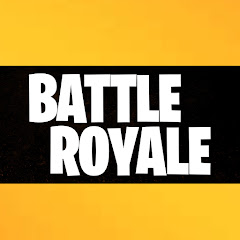 Battle Royale World