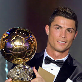 fans and lovers of Cristiano Ronaldo