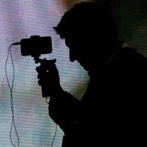 José Viñuela #CiberPeriodismo
