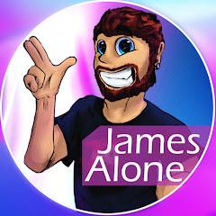 James Alone