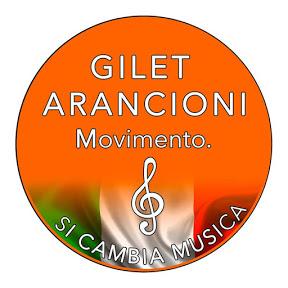 GILET ARANCIONI